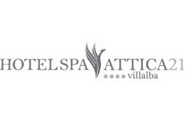 Hotel Spa Attica
