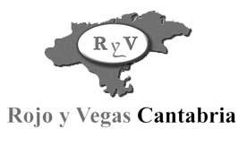 Rojo y Vegas Cantabria