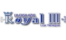 Royal III