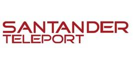 Santander Teleport